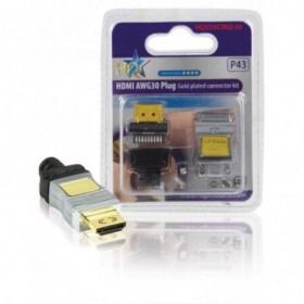 hq-hdmi-awg30-plug-gold-plated-connectorkit