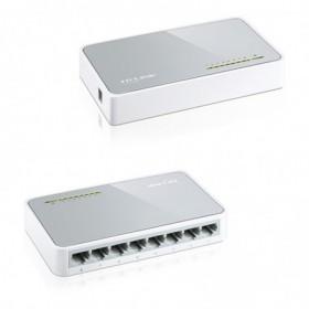 switch-desktop-tp-link-tl-sf1008d-8-porte-rj45-10-100-mbps