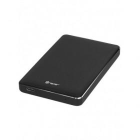 box-esterno-tracer-per-hard-disk-2-5-quot-sata-usb-3-1-type-c-10-gbps-nero