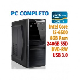 computer-assemblato-intel-core-i5-6500-ram-8gb-ddr4-ssd-240gb-dvd-rw-usb-3-0