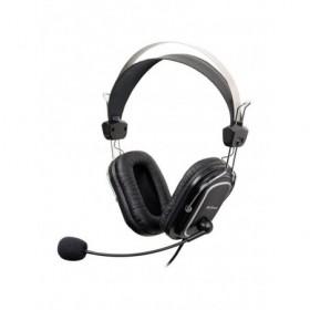 cuffie-stereo-headset-con-microfono-a4tech-hs-50