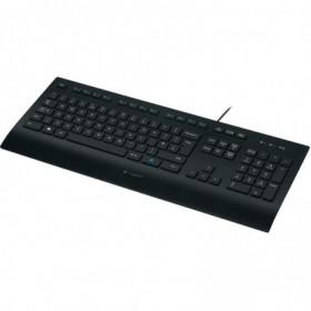 tastiera-usb-logitech-k280e-pro-business-nera
