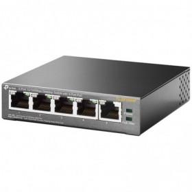 switch-desktop-tp-link-tl-sf1005p-5-porte-rj45-10-100-mbps-4-porte-poe