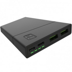 power-bank-10000mah-greencell-18w-fast-charge-usb-c