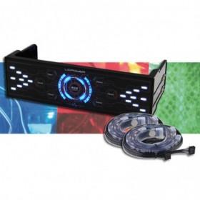 controller-ventole-touchscreen-led-5-25-nero-2-strisce-led-lc-power-lc-cfc-led