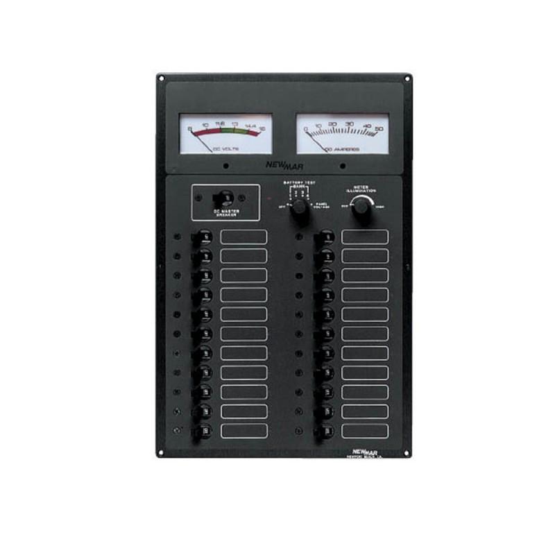 newmar-dc-master-panel-es-1-pannello-principale-dc