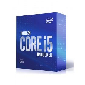 Processore Intel Core i5-10600KF 4.10GHz Tray