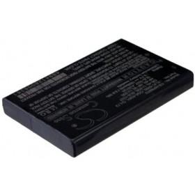 batteria pentax D-Li2
