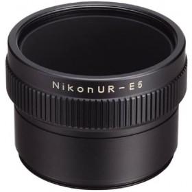 nikon UR-E5 step down ring adapter originale nikon