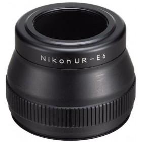 nikon UR-E6 step up ring adapter originale nikon