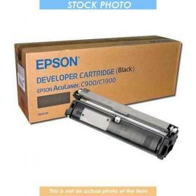 epson developer cartridge black c900 c1900