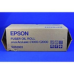 epson fuser oil roll aculaser c1000 e c2000