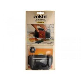 Cokin Portafiltro per fotocamere compatte