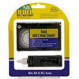 vhs/c cassette cleaner a11 B0061NVN24