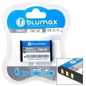 Blumax Batteria agli ioni di litio per Fujiasin:B000ZYH08G