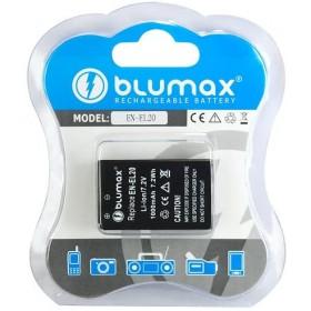 Blumax Batteria agli ioni di litio per Nikon