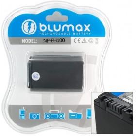 Blumax Batteria per Sony NP-FH100 ASIN:B001TNUAHA