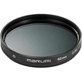 marumi c-pl filtro 62 mm cancella riflesso