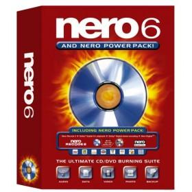 nero recode 2 include power pack suite masterizzazione cd e dvd