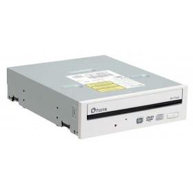 Plextor PX-716AL lettore di disco ottico Interno Bianco