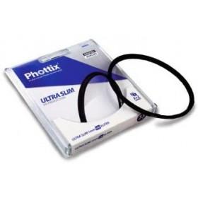 Phottix Ultra Slim 1mm UV Protector Germany 55mm