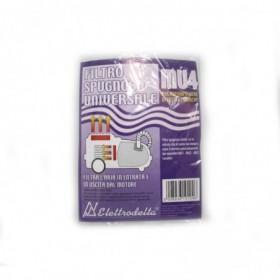 elettrodelta-mu4-filtro-spugnoso-universale