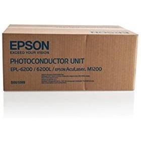 S051099 UNITA\' FOTOCONDUTTORE PER EPSON EPL-6200/ 6200L M1200