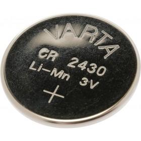 Varta Electronics Batteria - CR2430 - Li