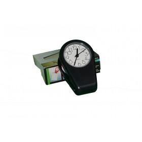 Clip Clock magnetico Quartz