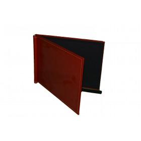 myphotobook colore rosso alcum fotografico
