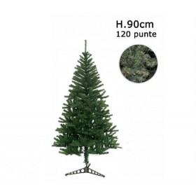 albero di natale 90cm