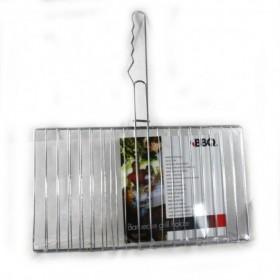 bbq-equipment-grill-holder-griglia-doppia-con-gancio-di-sicurezza-39x22-cm